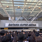 ONE OK ROCK with Orchestra Japan Tour 2018 - Saitama Super Arena Day 2 Live Report